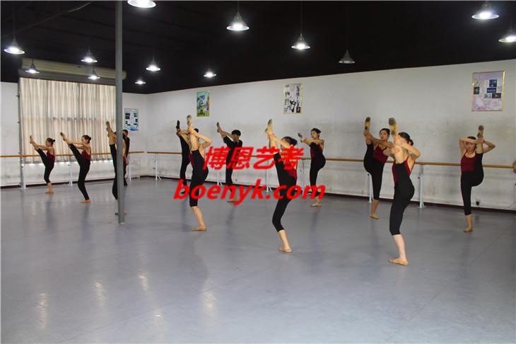 舞蹈艺考包括哪些舞蹈?舞蹈艺考有哪些专业?