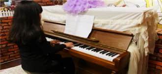 高二学钢琴能过艺考吗?高二学钢琴艺考来得及吗?
