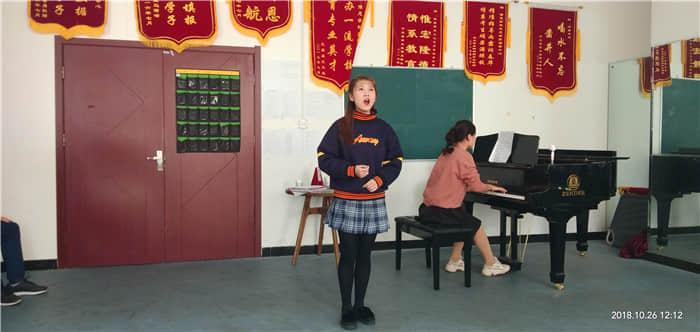 高三学音乐/声乐艺考来得及吗?