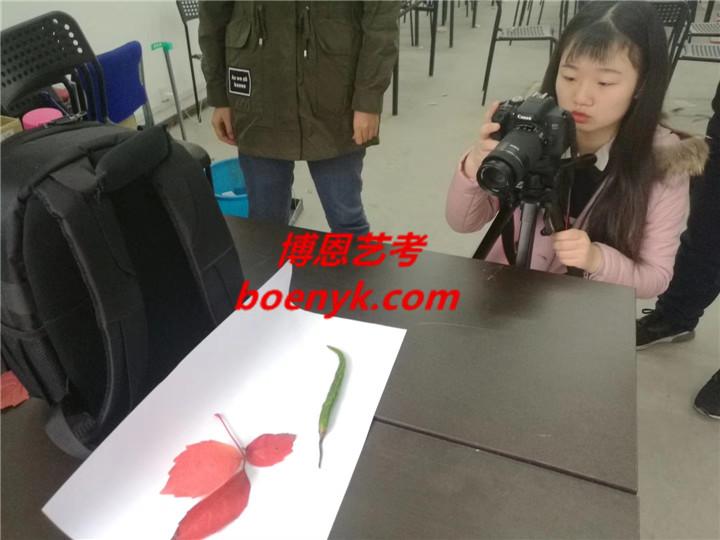 高考艺考摄影能自学吗?艺考摄影可以在家自学吗?