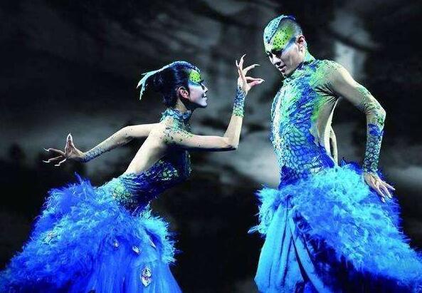 民族舞和拉丁哪个吃香?民族舞和拉丁舞哪个好?