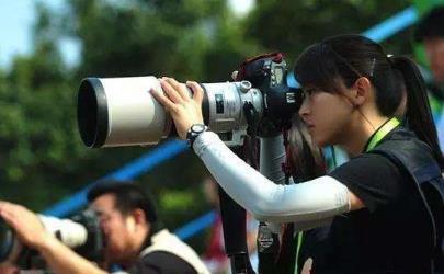 艺考统考没过可以报考的摄影类专业院校大全