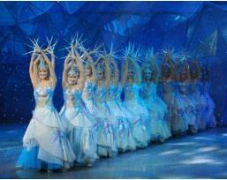 福建开设有舞蹈学专业的院校/学校/大学