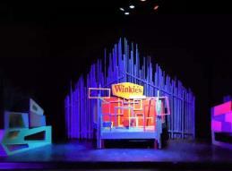 重庆开设有戏剧影视美术设计专业的院校/学校/大学