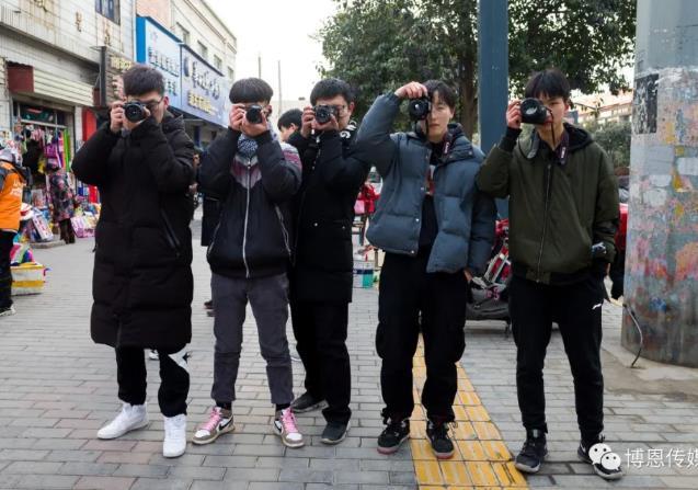 摄影艺考培训