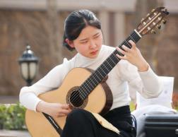 全国开设有音乐学专业的院校/学校/大学