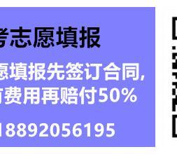2020年陕西省高考本科二批文科第三次模拟/正式投档情况统计表