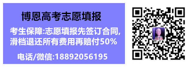 2018年北京建筑大学在甘肃各专业录取最低分/最低位
